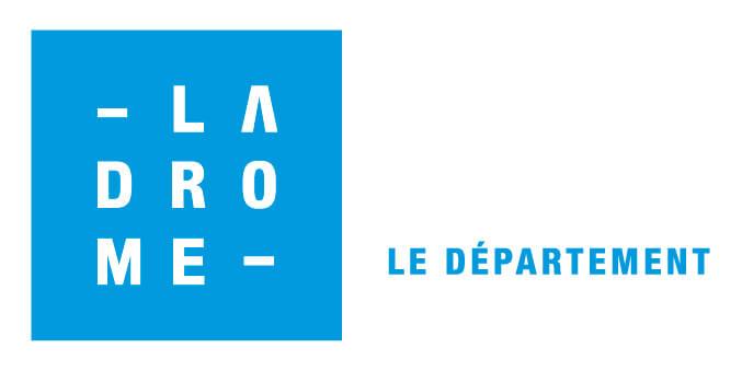 Logo département Drôme