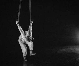Danny Tavori - Circus Artist