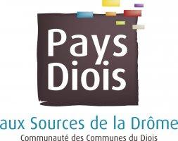 Logo Communauté de Commune Diois